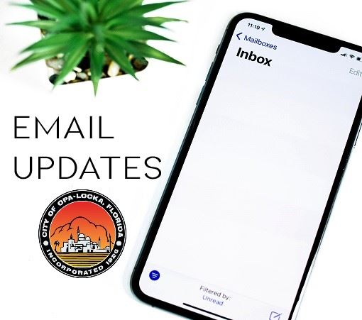 iphone email updates