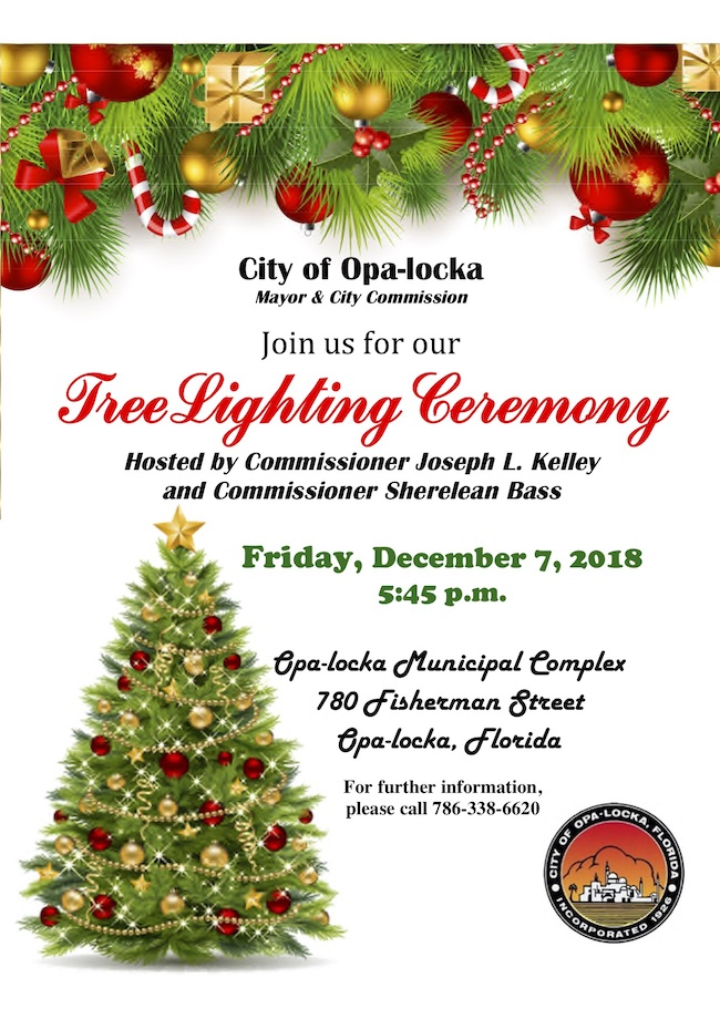 Flyer - Tree Lighting Ceremony (2018).jpg