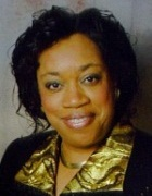 Vice Mayor Myra Lady Taylor
